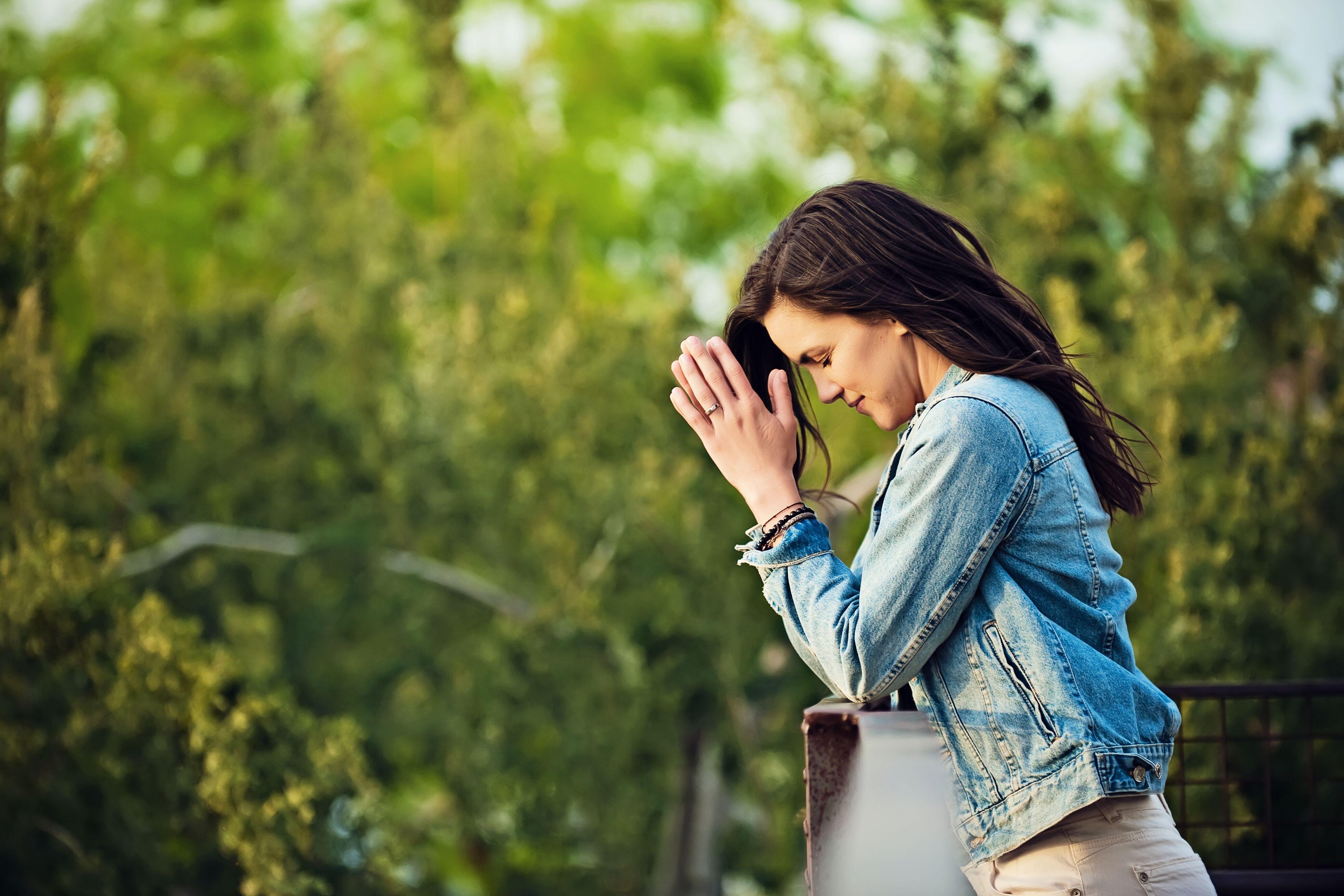 Andy Art of Prayer and Meditation